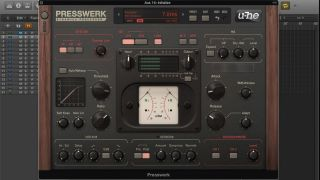 13 advanced compression features explained | MusicRadar