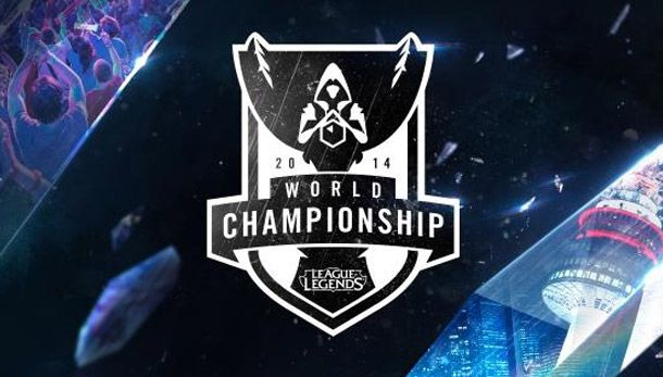 League of Legends Worlds 2014 - Singapore group stage breakdown