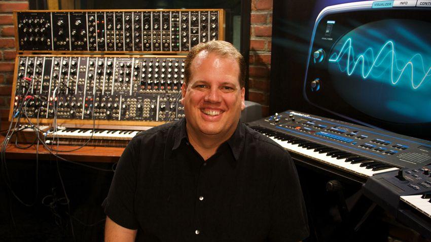 Spectrasonics' Eric Persing talks Omnisphere 2, sound design