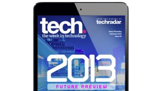 tech. magazine: issue 6 – all the stories in one place