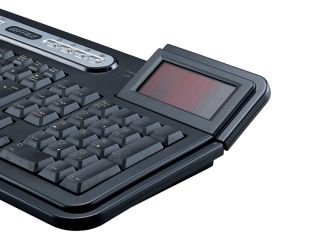 Whatever next - a wireless keyboard powered by the force of our keystrokes?