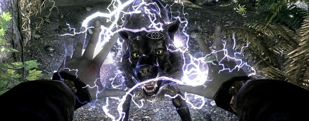 The Elder Scrolls V: Skyrim tweaks improve graphics, disable