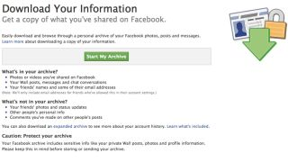 Facebook security bug of 2013