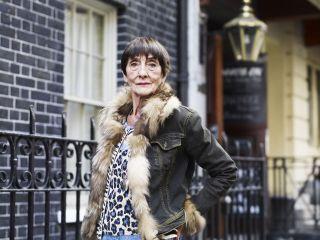 June Brown: 'I'm like a mongrel!'