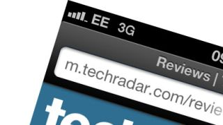 EE network for Orange and T Mobile rolls out