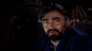 James Mason in 200,000 Leagues Under the Sea