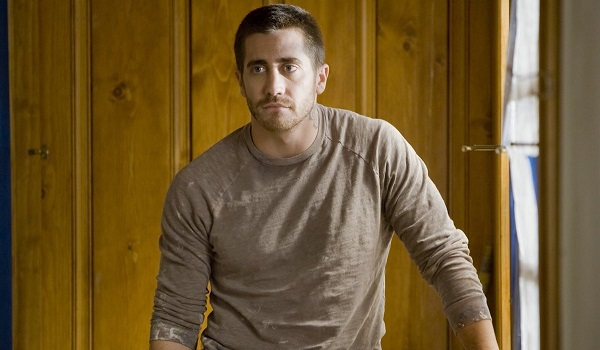 Brothers Jake Gyllenhaal