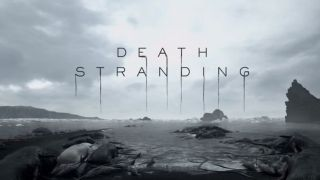 Hideo Kojima finally unveils his new project Death Stranding