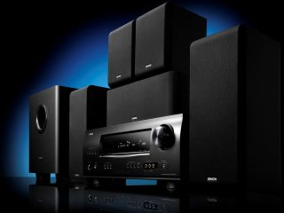 Denon gets geared up for 3D