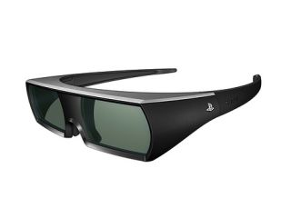 3D figured heavily in Sony s E3 PS3 demonstrations with a veritable welter of quality titles on show at this year s event