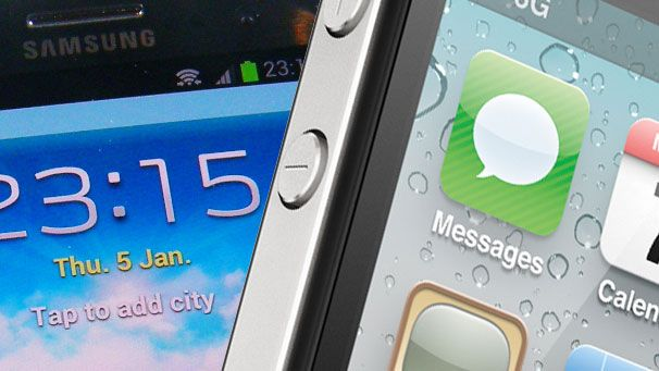 Has Apple left Samsung out in the cold over A7 chip project?
