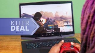 Best Prime Day gaming laptops deals
