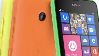 Nokia Lumia 630 running Windows Phone 8.1 reportedly makes video debut