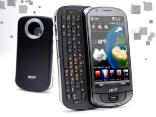 Acer launches new range of smartphones at Mobile World Congress, with the M900 and others on display