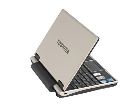 Toshiba NB100-Main