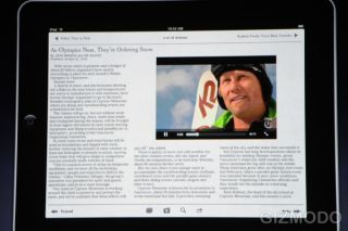 iPad users will plump for Wi-Fi over 3G, says AT&T boss