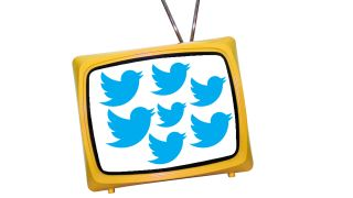 When it comes to television, Twitter just can't win