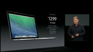 Apple MacBook Pro price cut