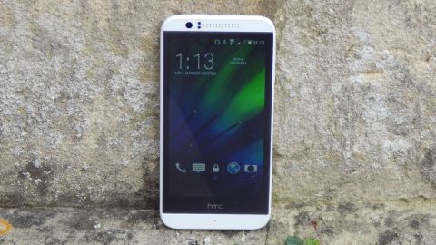 HTC Desire 510 review