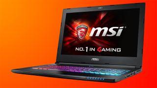 MSI GT72 Dominator