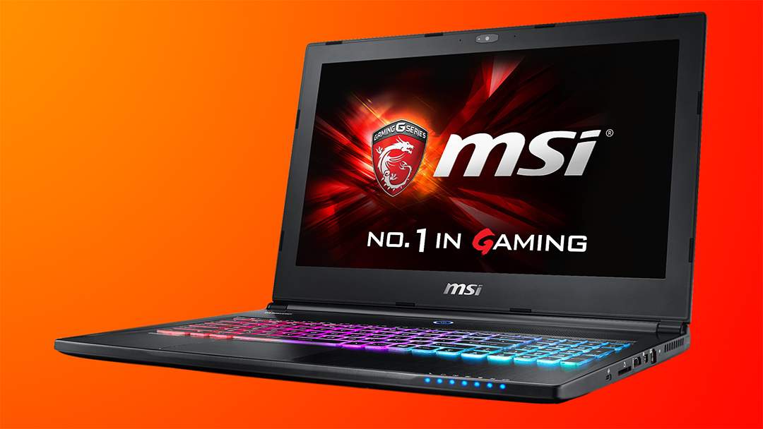 MSI's latest gaming laptops have the one port to rule them all