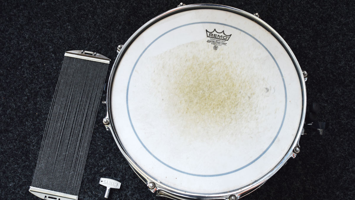 The Workshop: How to change your snare wires | MusicRadar