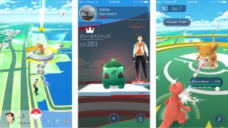 Pokemon GO chooses Australia and New Zealand for its iOS and Android