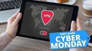 VPN Cyber Monday deals