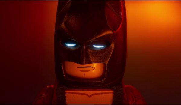 Hysterical New LEGO Batman Movie Trailer Sneaks In Ben Afflecks - 14 hilarious pictures of sad batman