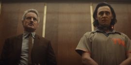 How Tom Hiddleston Helped Loki Co-Star Owen Wilson Prepare For His Role