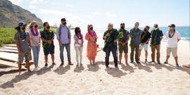 CBS' NCIS: Hawai'i Celebrates Series Filming Start With An Eye Toward Streaming