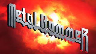 Metal Hammer logo