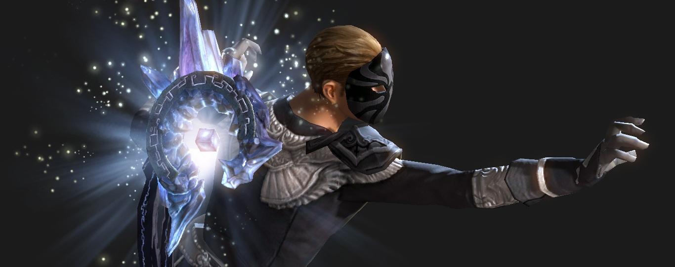 Arenanet Overviews Ascended Gear In Guild Wars 2 Pc Gamer