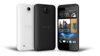 HTC Desire 300 handset arrives to take on rest of Android army