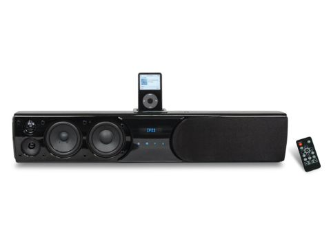 Crystal Audio SSB-1