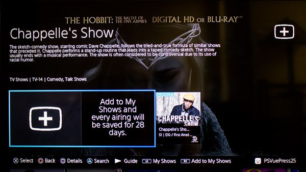 PlayStation Vue Review: The Best Way to Cut the Cord | Tom's