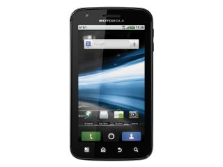Motorola Atrix - just one of the exciting Android options