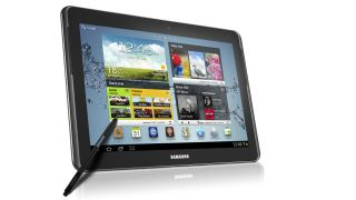 Samsung Galaxy Note 10.1 gets refit with quad-core chip and S-Pen slot