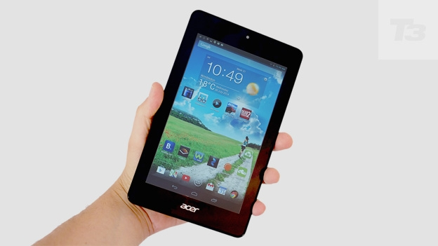 Acer Iconia One 7 review | T3