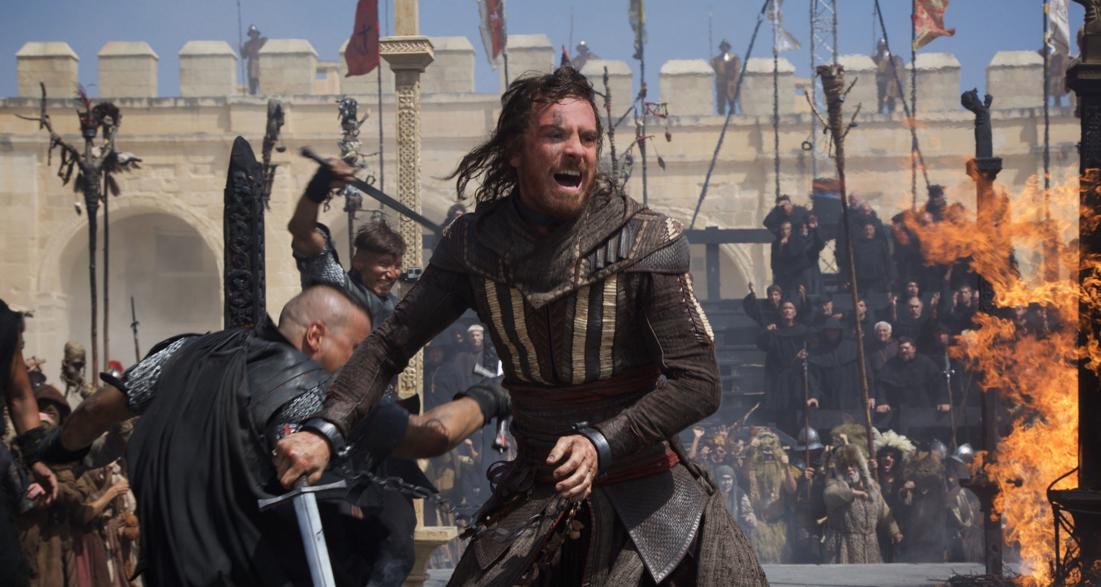 A sequel is already in the works for the Assassin's Creed movie