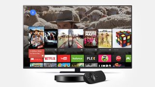 Android TV at Google IO 2015