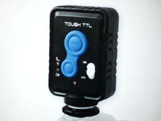 Hahnel Tuff TTL transmitter