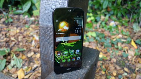 Acer Liquid Jade review