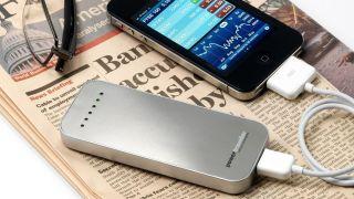 Lumia battery