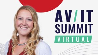 AV/IT Summit speaker Amanda Boyer