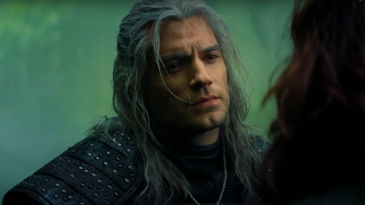 Henry Cavill Talks Recovery From Injury While Filming The Witcher Season 2,  Still Did Sprints