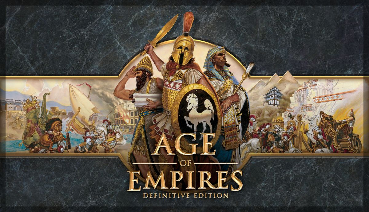 Possible Age of Empires 4 reveal teased ahead of Microsoft's GamesCom show