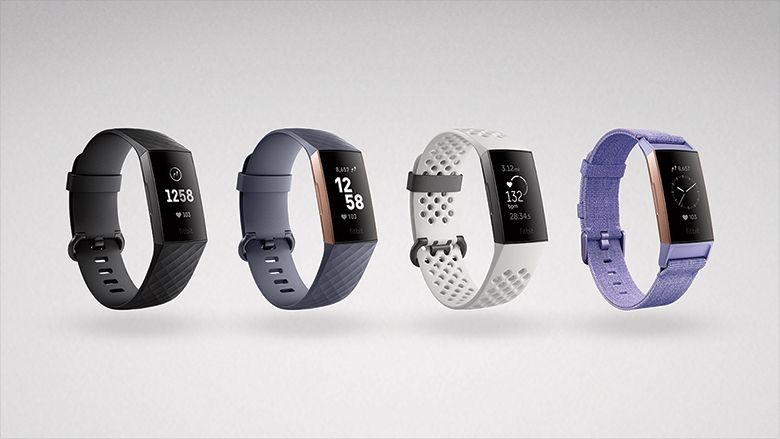 The Cheapest Fitbit Charge 3 Prices And Deals For October 2020 Techradar