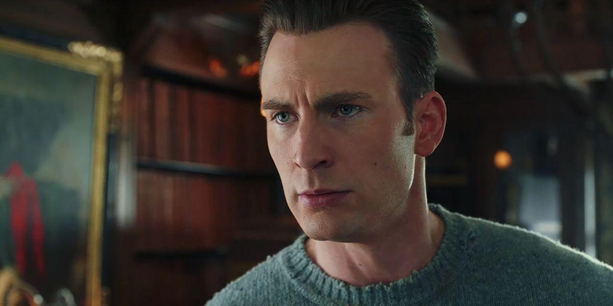 Netflix's The Gray Man: An Updated Cast List, Including Chris Evans