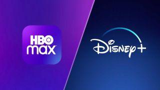 HBO Max vs Disney Plus